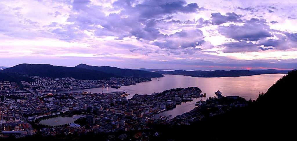 Bergen Featured Image